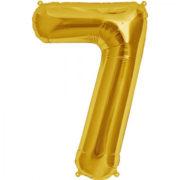 folie-cijfer-7-goud