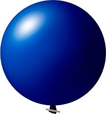 36inch dark blue
