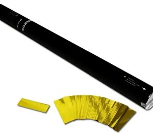 79-Shooter-80cm-confetti---metallic-goud