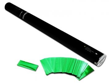 85-Shooter-80cm-confetti—metallic-groen