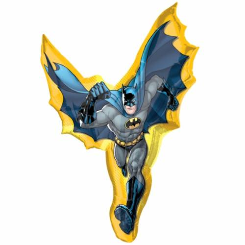 Ballon-shape-batman-