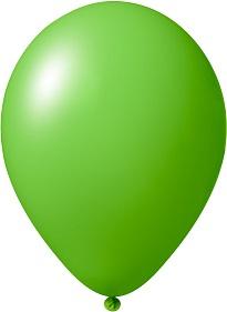 pastel lime groen