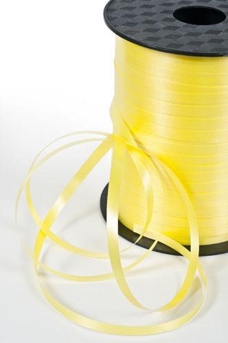 Rol lint 500 meter geel