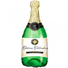 ballon-versturen-jubileum-champagnefles_1