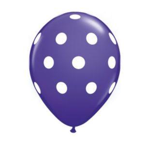 ballon_stippen_paars_1