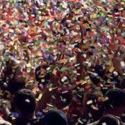 confetti-kanon Party Balloon