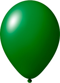 pastel donker groen