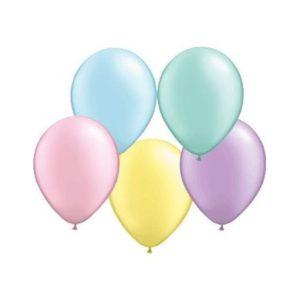 Mini Ballonnen 13cm