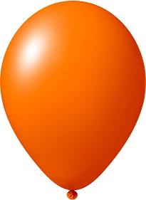pastel oranje