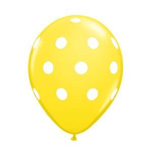 stip-ballon_geel