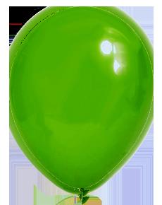 Limegroen
