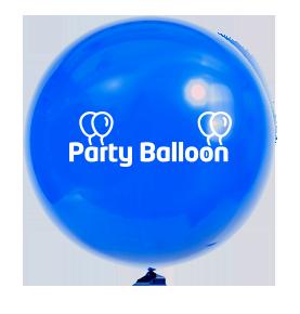 reuzenballon-bedrukt-130