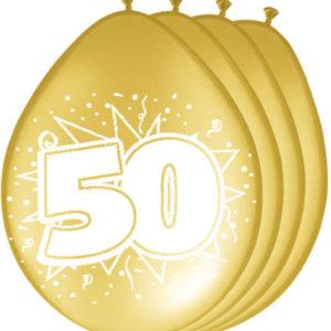 50 jaar goud