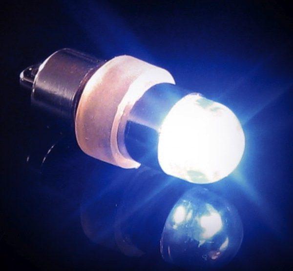 led ballon lampje