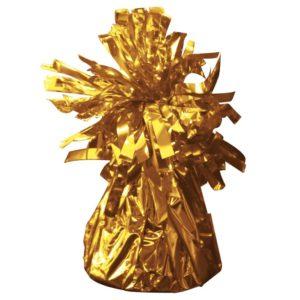 ballon-gewicht-goud