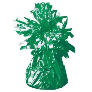 ballon-gewicht-groen