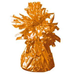 ballon-gewicht-oranje