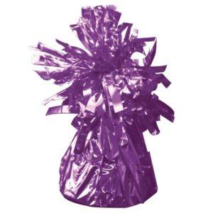 ballon-gewicht-paars