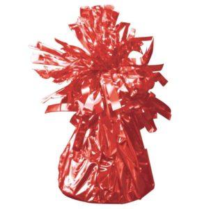 ballon-gewicht-rood