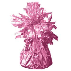 ballon-gewicht-roze