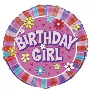 folieballon-birthday-girl