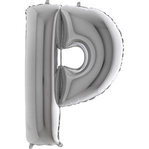 359S-Letter-P-Silver