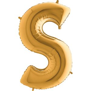 382G-Letter-S-Gold