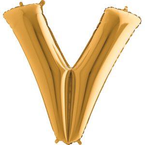 412G-Letter-V-Gold