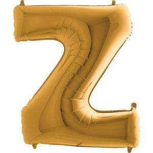 452G-Letter-Z-Gold