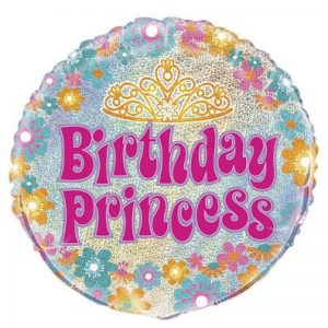 folieballon-prismatisch-birthday-princess