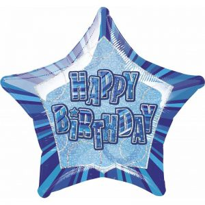 hb-blue-glitter-folieballon-20inch