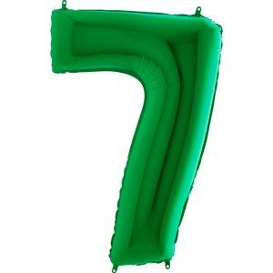 037Gr-Number-7-Green
