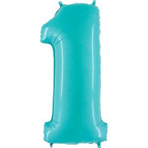061PB-Number-1-Pastel-Blue