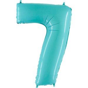 067PB-Number-7-Pastel-Blue