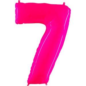 927WSP-Number-7-Special-Pink-Fluo