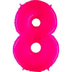 928WSP-Number-8-Special-Pink-Fluo