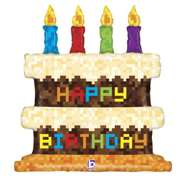 35556-Pixel-Birthday-Cake-1