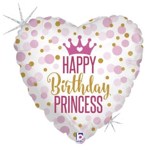 36700GH-H18-Glitter-Birthday-Princess