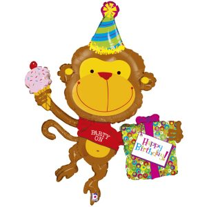 85485-Birthday-Monkey