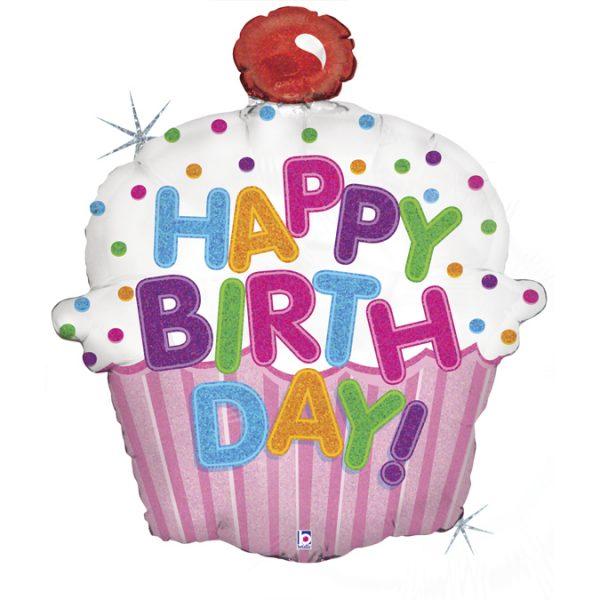 85587H-Happy-Birthday-Cupcake