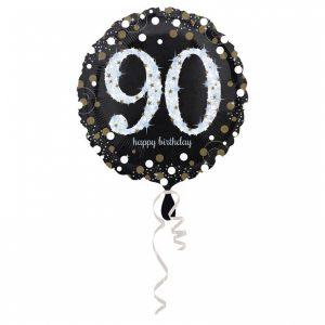 90zwart