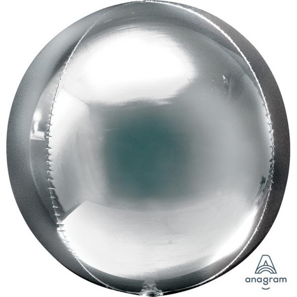 zilver orbz