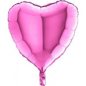 Folieballon_hart_roze-450x600