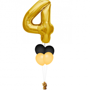 Ballonsetr nr 4