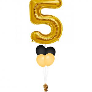 ballonset nr 5