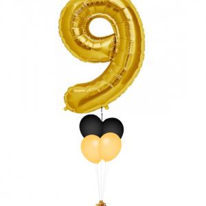 ballonset nr9